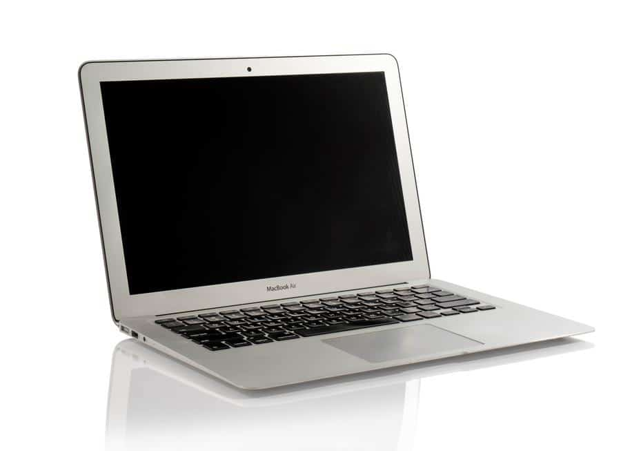conserto macbook air a1466