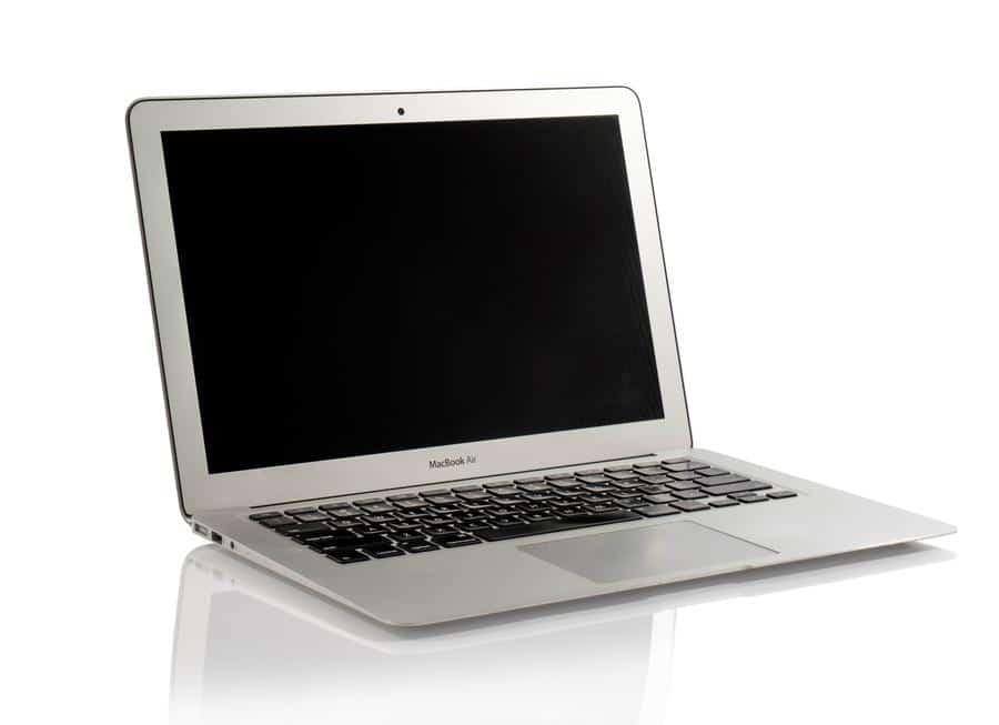 conserto macbook air a1466