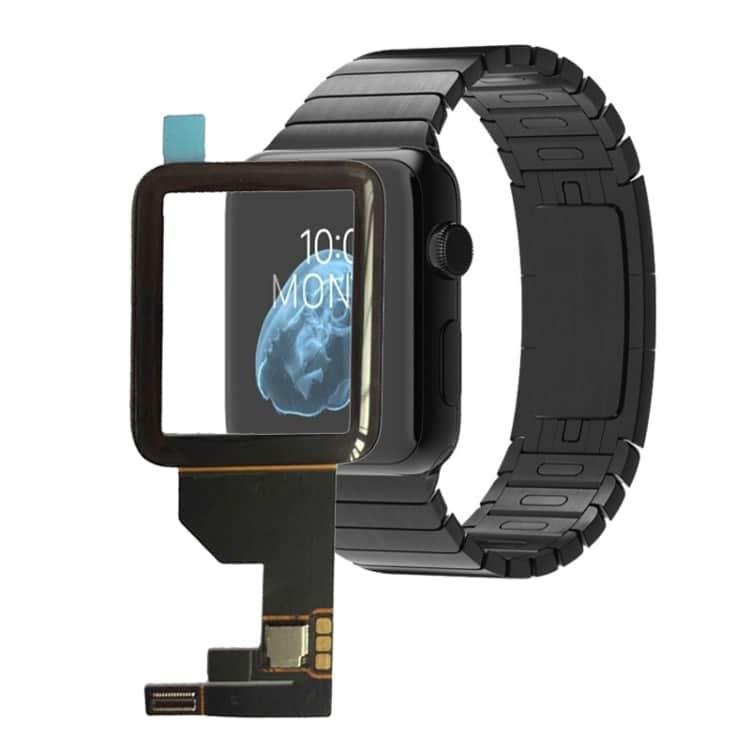 vidro touch apple watch