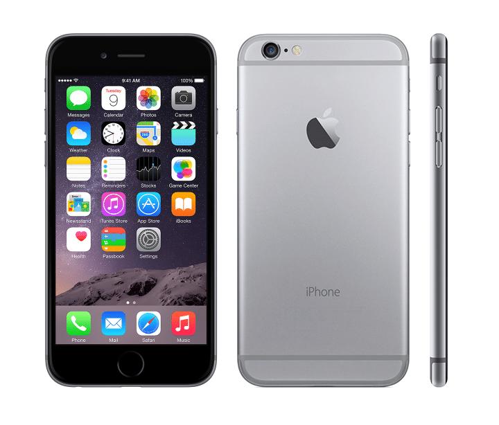 iPhone 6, peças, tela bateria vidro