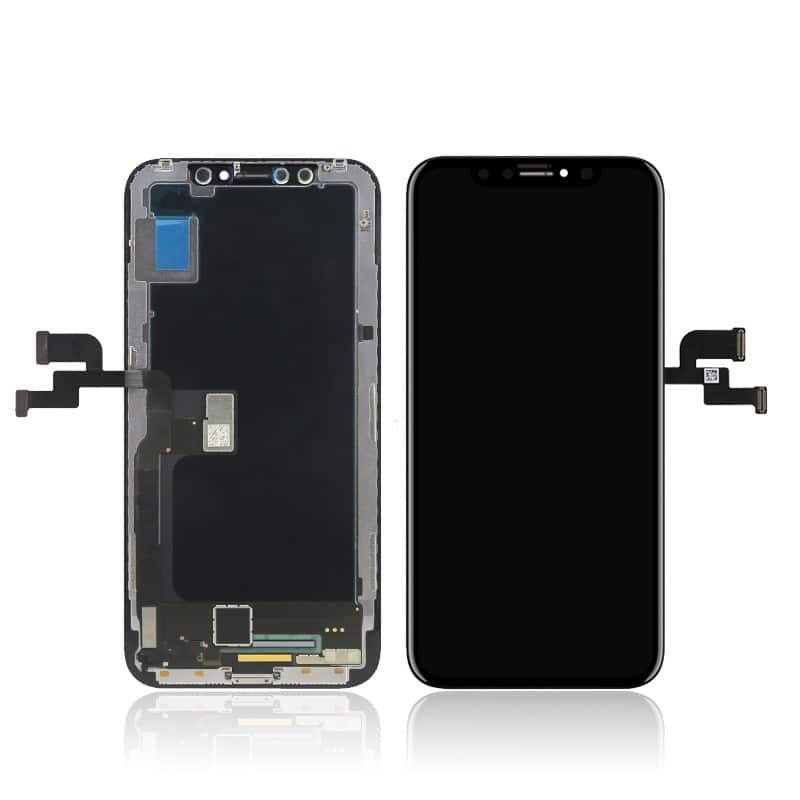 tela iphone x original na Total Infor