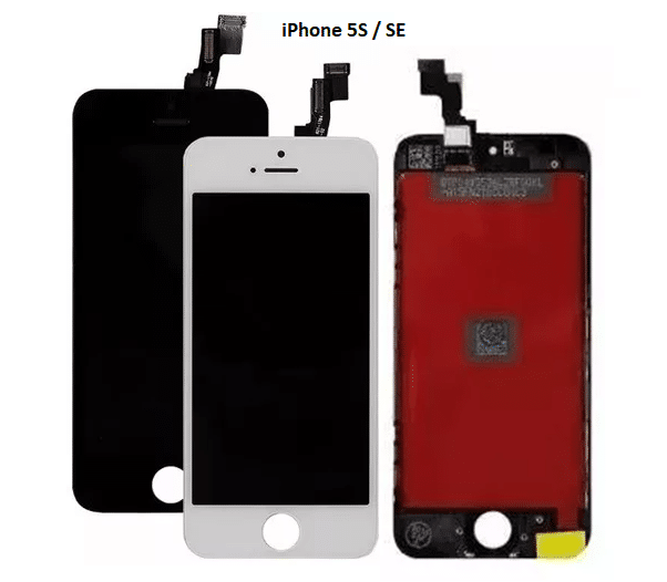 tela apple iphone 5