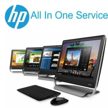 Assistencia desktop pc All in one