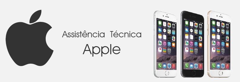 assistencia apple brasilia