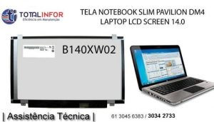 conserto notebook hp brasilia