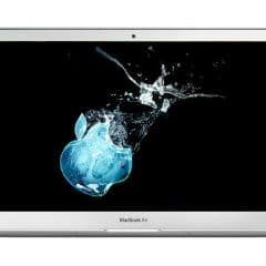 assistencia tecnica macbook air