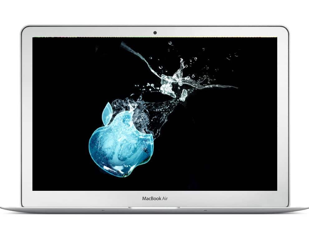 assistencia tecnica macbook air