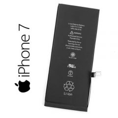 Bateria iPhone 7 Apple lítio 1.960 mAh 7,45 Wh