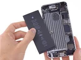 Bateria de substituição para iPhone 6s Plus