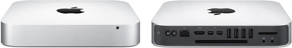 upgrade mac mini 2014